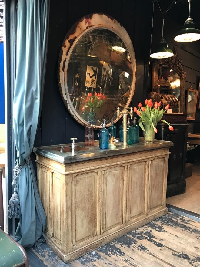 Best Vintage Shops in Paris