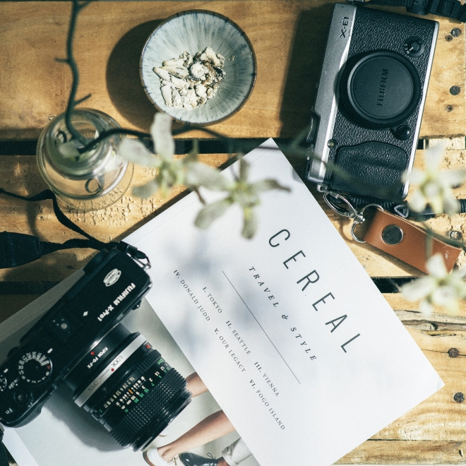 Cereal Mag Best travel magazines