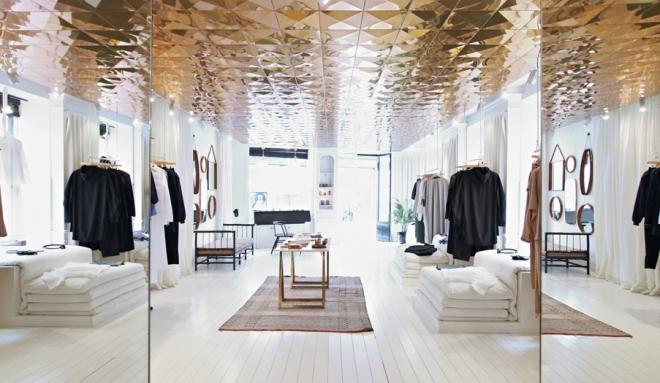 Le Maire Boutique Paris The Better Places Travel Blog Shopping in Paris