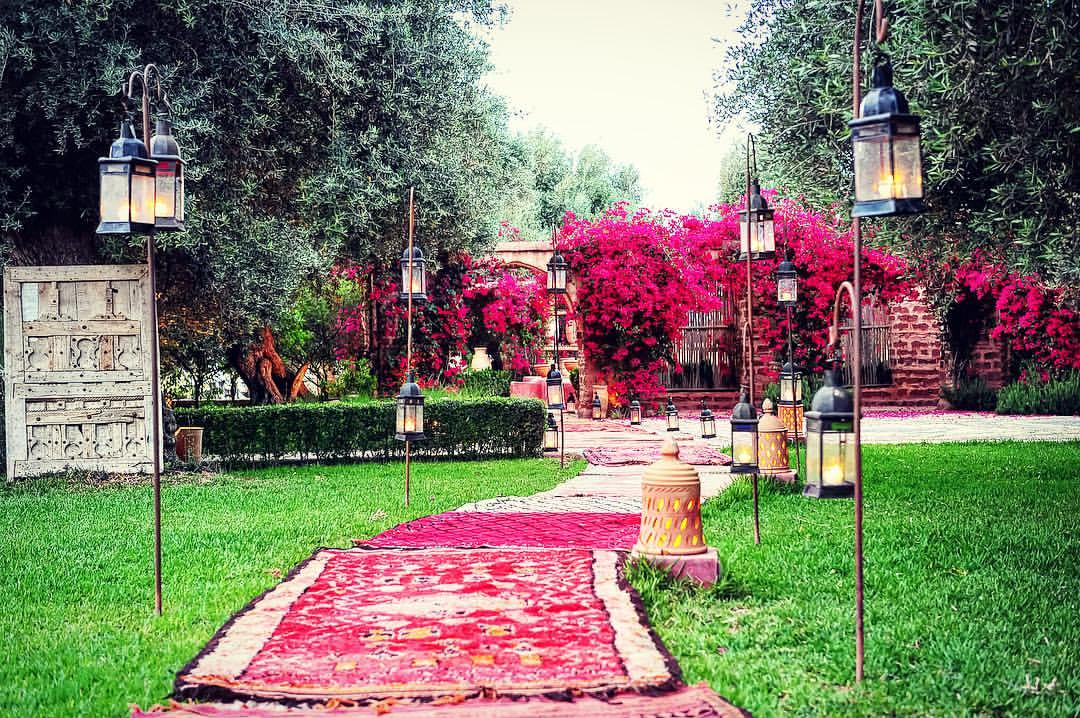 Beldi Country Club The Better Palces Wedding Locations Marrakech Jessie Schoeller Helena Schoeller Gloria von Bronewski Travelblog