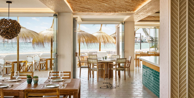 Nobu Hotel Ibiza Robert De Niro Design Boutique Hotel Interior The Better Places Travel Blog Germany