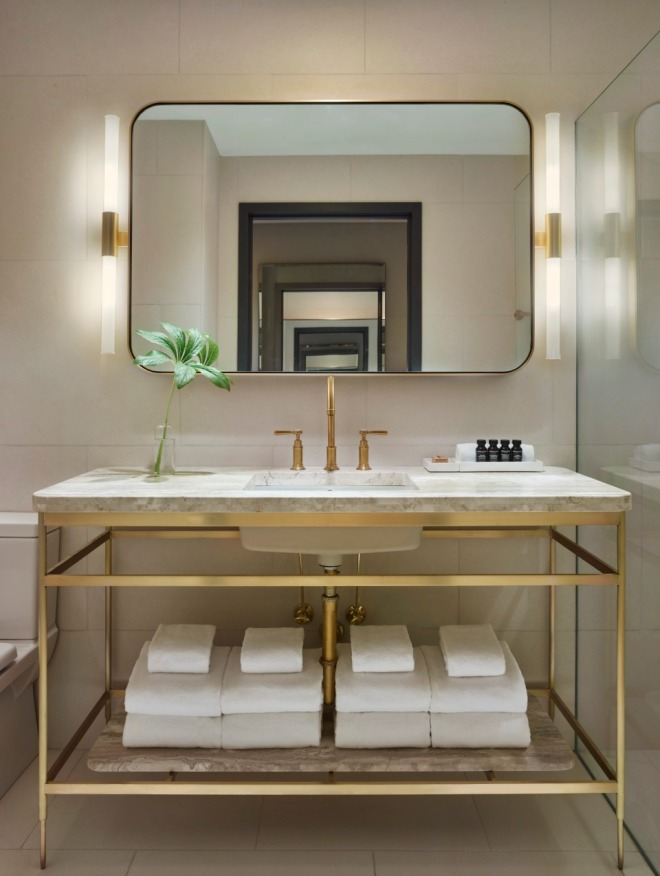 Design Crush 11 Howard Hotel In New York City