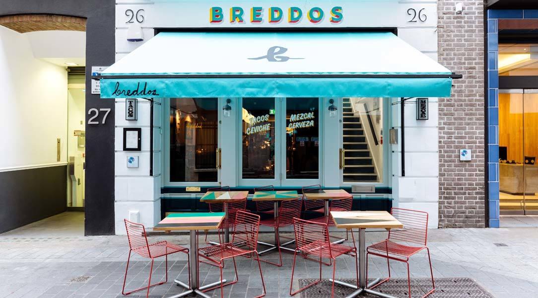 breddos tacos mexican food london restaurant bar travelblog thebetterplaces jessie schoeller Helena schoeller gloria von bronewski reiseblog foodblog