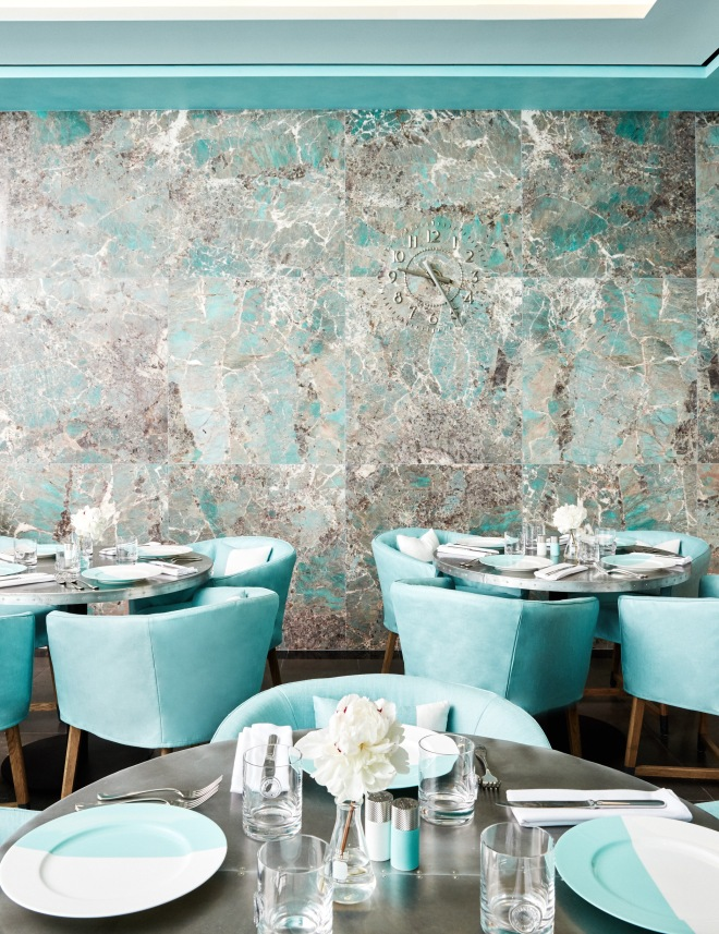 Tiffany Cafe New York The bluebook Cafe The Better Places Travel Blog