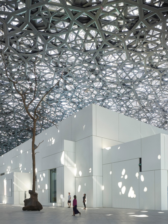 Louvre Abu Dhabi Museum review news the better places travel blog Germany