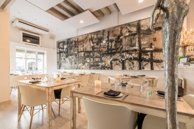Best Thai Restaurant In Palma Mallorca