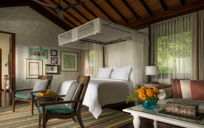 Four Seasons Resort Hotel Seychelles Mahe Island Review The Better Places Travel Design Blog Reiseblog Germany