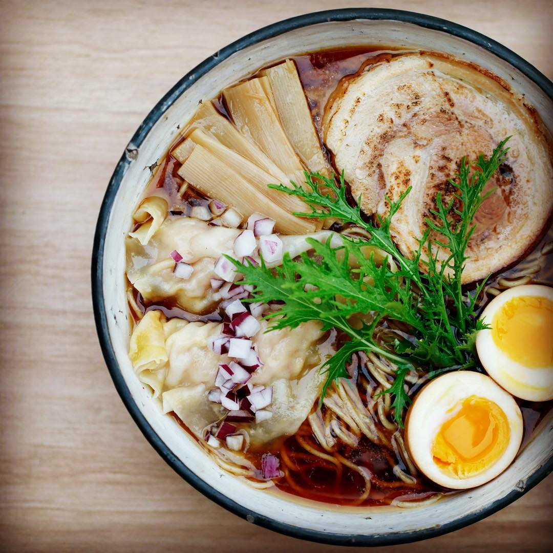The best japanese ramen restaurants in berlin munich for Food bar vienna