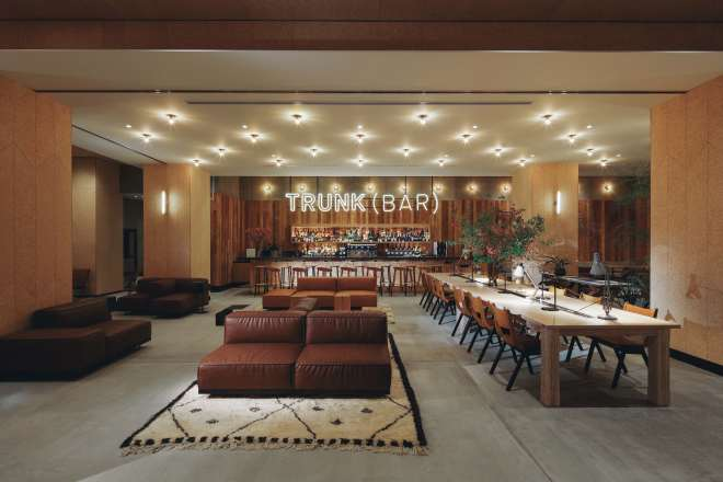 Tokyo Cityguide Travel Guide Jessie Schoeller The Better Places Travel blog Reiseblog Trunk Hotel Shibuya