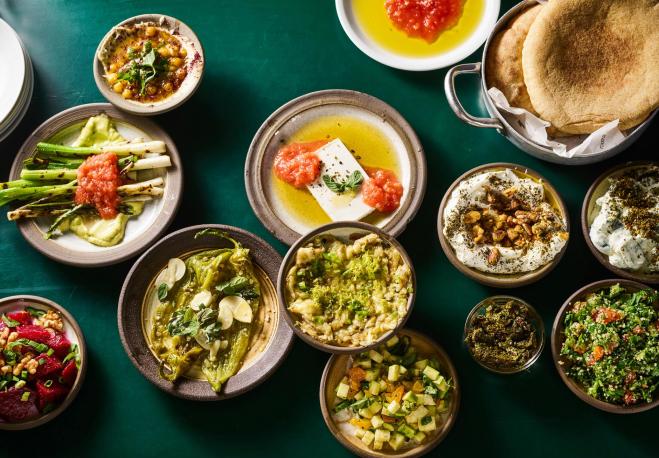 Food Guide Tel Aviv The Better Places Ha Achim Dinner Restaurant Travel Blog