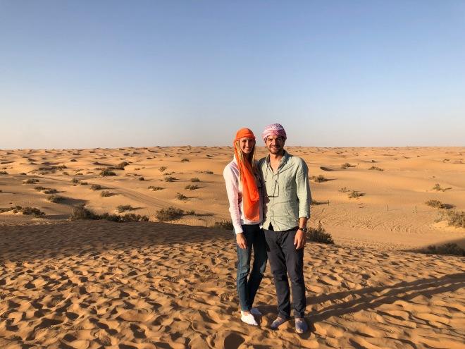 Thebetterplaces_honeymoon_dubai_emirates-deserttour